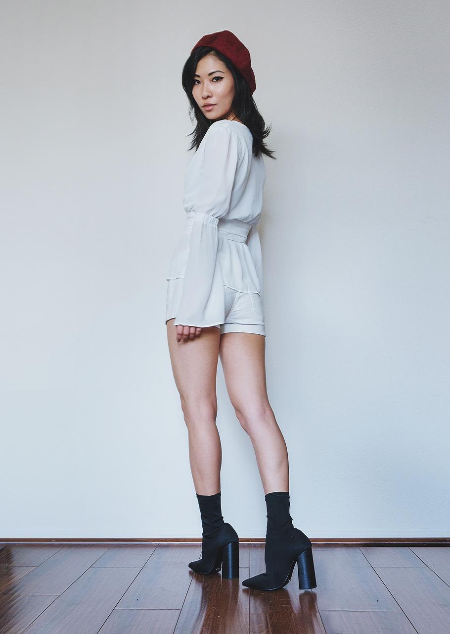 FashionableGirl
