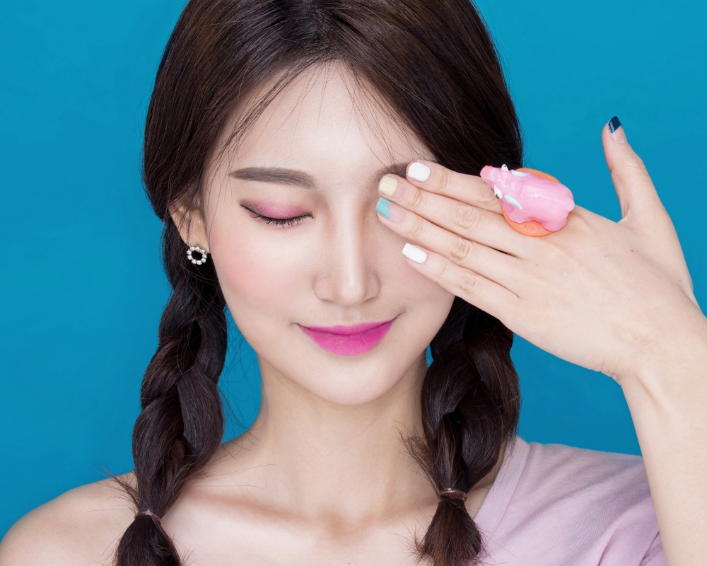 Korean-makeup